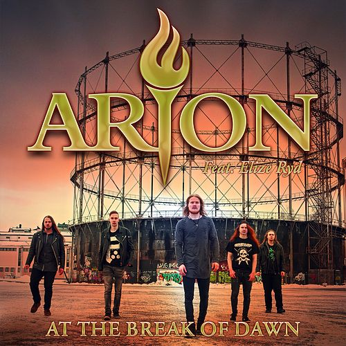 At the Break of Dawn by Arion