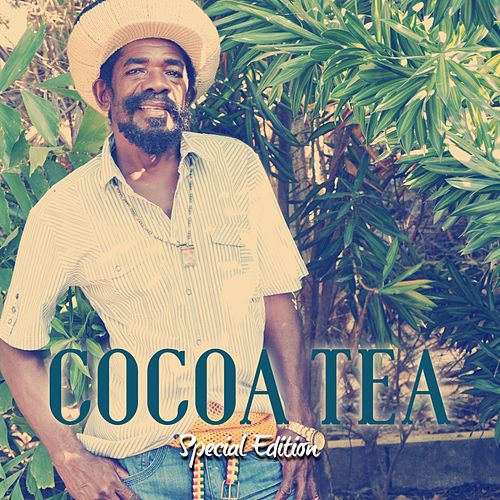 Special Edition by Cocoa Tea