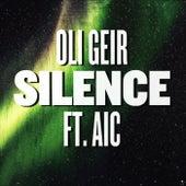 Silence by Oli Geir