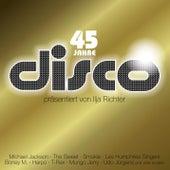 Nr.1 Hits der 70er (45 Jahre ZDF disco) von Various Artists