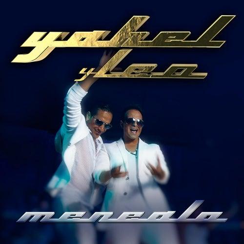 Menéalo (feat. Leo) by Yahel