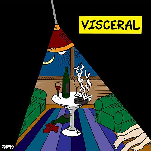 Visceral by Fat Pat
