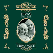 Divas Vol. 1 (Recorded1906-1935) by Various Artists
