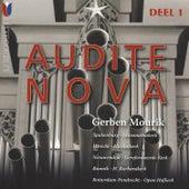 Audite Nova, Deel 1 by Gerben Mourik