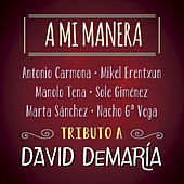 A Mi Manera. Tributo a David de María by Various Artists