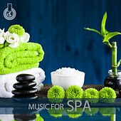 Music for Spa by Mick Douglas