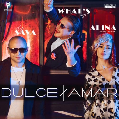 Dulce Amar by DJ Sava