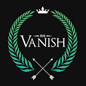 Vanish 2016 (feat. Gjerde & NeyNey) by Thomas Jensen