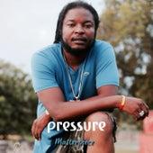 Masterpiece by Pressure