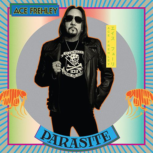 Parasite (feat. John 5) by Ace Frehley