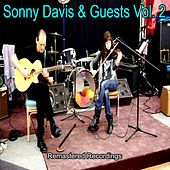 Sonny Davis & Guests Vol. 2 by Various Artists