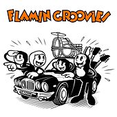 Crazy Macy b/w Let Me Rock by The Flamin' Groovies