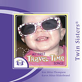 Twin Sisters: My First Travel Time Songs by Kim Mitzo Thompson