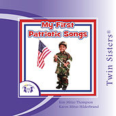 Twin Sisters: My First Patriotic Songs by Kim Mitzo Thompson