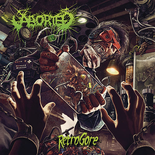 Retrogore by Aborted