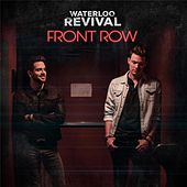 Front Row - EP by Waterloo Revival