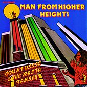 Man From Higher Heights by Count Ossie and The Rasta Family