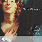 Fumbling Towards Ecstasy (Legacy Edition) by Sarah McLachlan