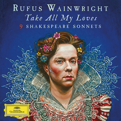A Woman's Face Reprise (Sonnet 20) von Rufus Wainwright