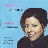 Mozart: Concert Arias by Valerie Girard