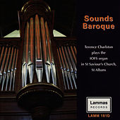 Sounds Baroque by Terence Charlston