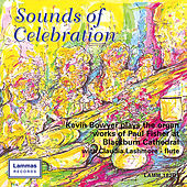 Sounds of Celebration by Kevin Bowyer