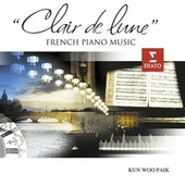 Clair de Lune - French Piano Music by Kun Woo Paik