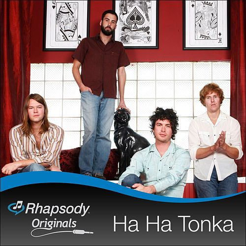 Rhapsody Originals by Ha Ha Tonka