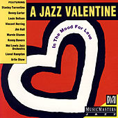 A Jazz Valentine by Various Artists