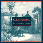 Carols For Brass by The Galliard Brass Ensemble