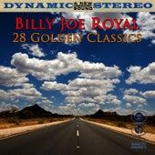 28 Golden Classics by Billy Joe Royal