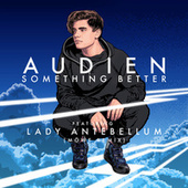 Something Better by Audien