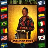 Un Mundial de Éxitos by Lisandro Meza