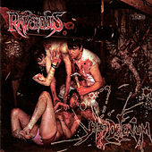Blood Delerium by Ravenous