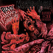 Black Blood Vomitorium by Necrophagia