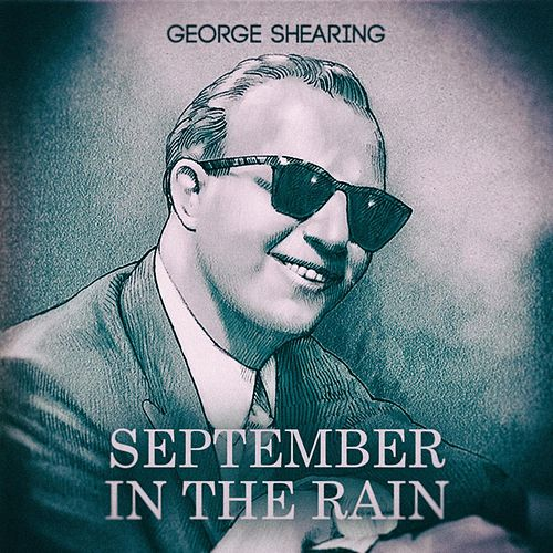 September In The Rain by George Shearing