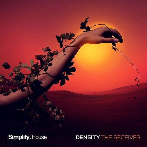 The Receiver by Den5ity