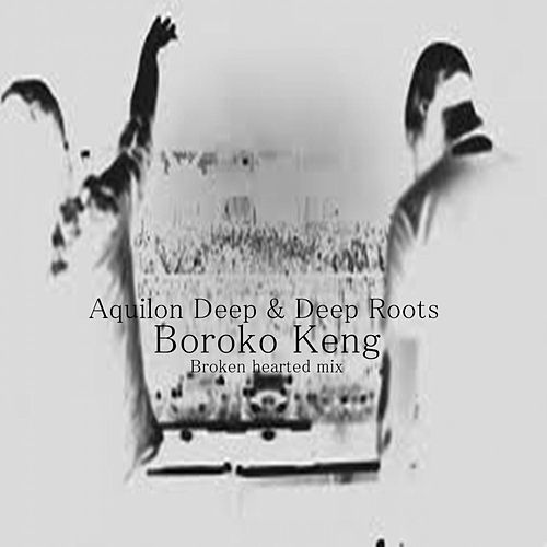 Boroko Keng (Broken Hearted Mix) by Amon Tobin