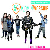 Kidmin Worship Vol. 1: Hymns by Yancy