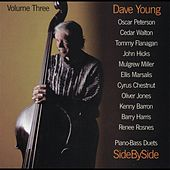 Side By Side - Piano Bass Duets Vol. III by Dave Young