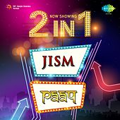 2 in 1: Jism and Paap by Various Artists