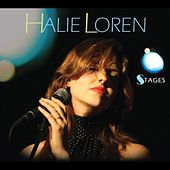 Stages by Halie Loren