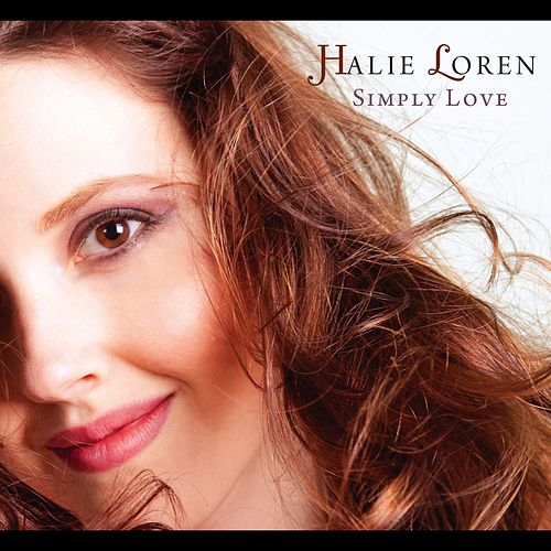 Simply Love by Halie Loren