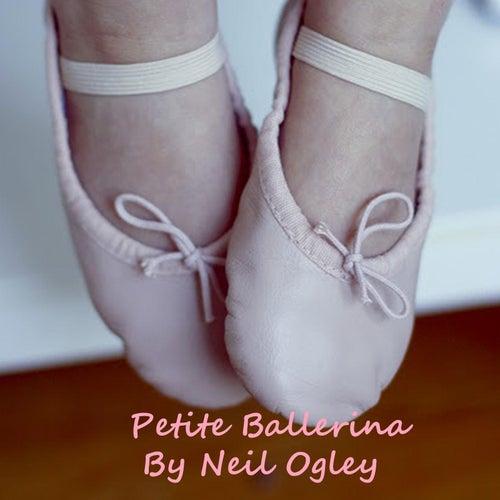 Petite Ballerina by Neil Ogley