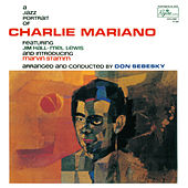 A Jazz Portrait of Charlie Mariano by Charlie Mariano