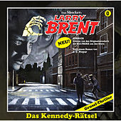 Folge 0: Das Kennedy-Rätsel by Larry Brent