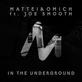 In the Underground by Mattei