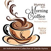 Hymns with Morning Coffee, Vol. 2 by Studio Players
