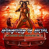 Monsters of Metal Vol. 10 von Various Artists