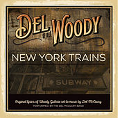 The New York Trains by Del McCoury